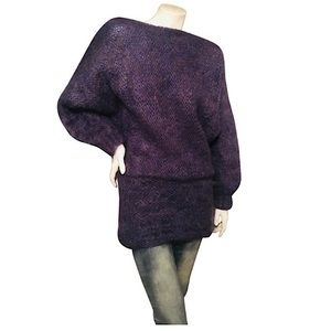 Pierre Cardin Vintage Sweater Dress